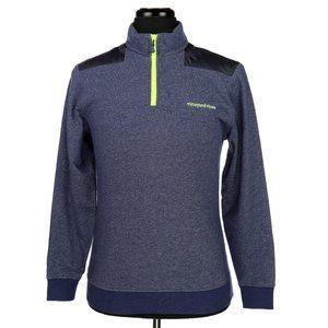 Vineyard Vines 1/4 Zip Pullover Sweater XS